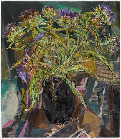Nick Miller, 'Artichokes', 2014
