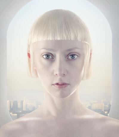 Katerina Belkina, 'Enter', 2011