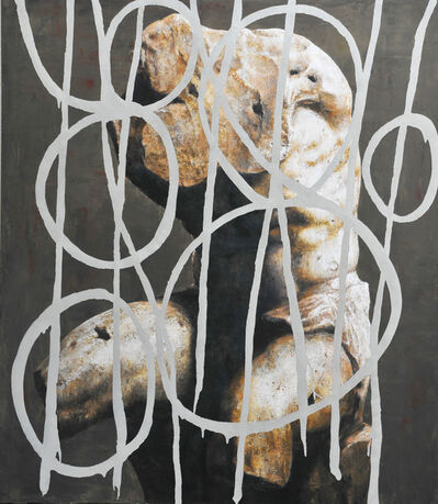 M. Irfan, '#5 Torso', 2015