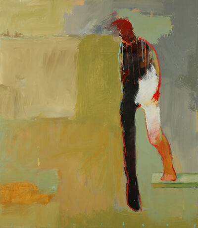Chris Gwaltney, 'Up, More Up', 2014