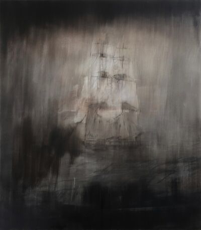 Jake Wood-Evans, 'Vessel in the Dark', 2020