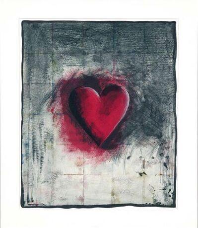 Jim Dine, 'The Handkerchief', 1993