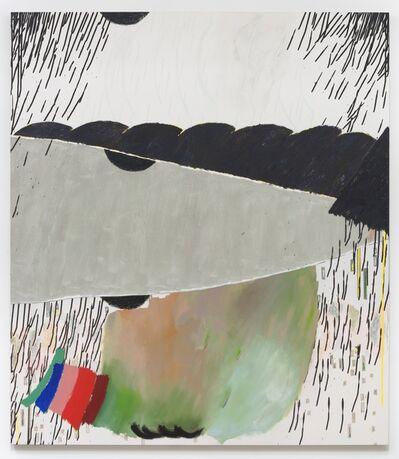 Allison Miller, 'Door', 2015