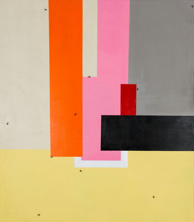 Ruba Salameh, 'Untitled', 2011