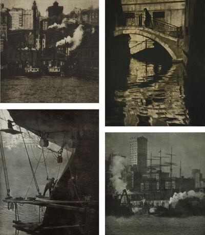Alvin Langdon Coburn, 'Selected Images', 1904-1909