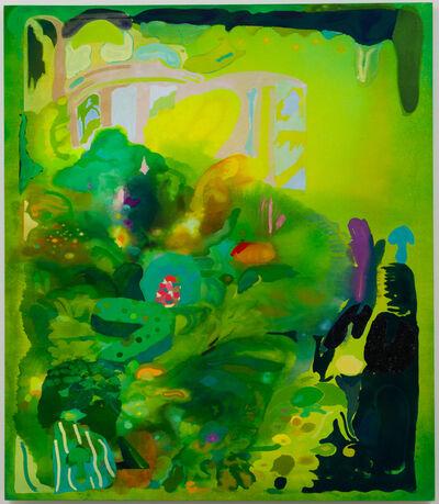 Leon Benn, 'The Front Lawn', 2013