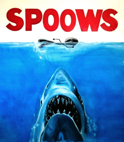 Simone D'Auria, 'Spoows Cover', 2020