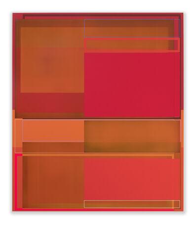 Patrick Wilson, 'Space Heater', 2018