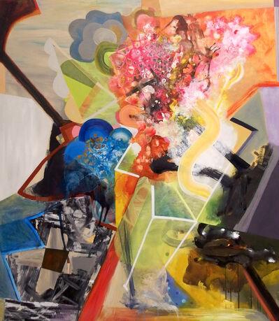Homare Ikeda, ' Cube 15'