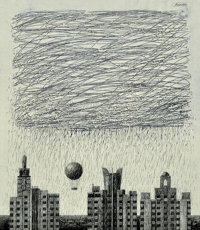 Juan Ranieri, 'Tempestatis', 2017