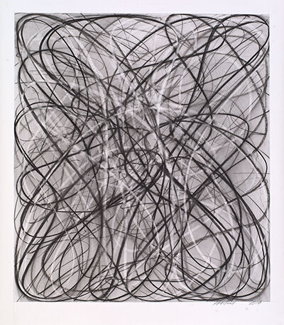 Charles Arnoldi, '18.12 Untitled', 2018
