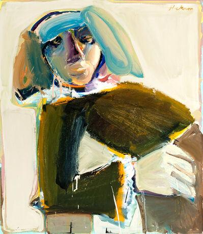 Richard Hickam, 'Lisa IV', 1980