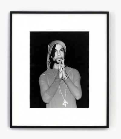 Ron Galella, 'Prince', 1989