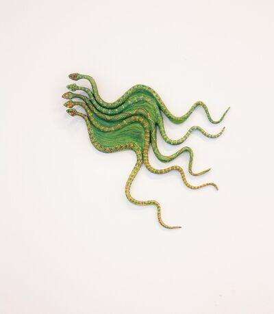 Erica Stephens, 'Medusa', 2017