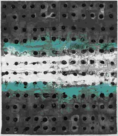 Li Gang (李刚), 'Elements of Ink and Wash 水墨元素 No.20161001', 2016