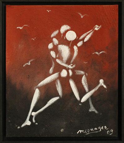Jérôme Mesnager, 'Danse Ardente (Ref. 01)', 2009