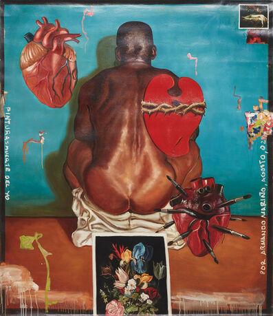 Armando Mariño, 'Muerte del yo (The Death of the Ego)', 2002