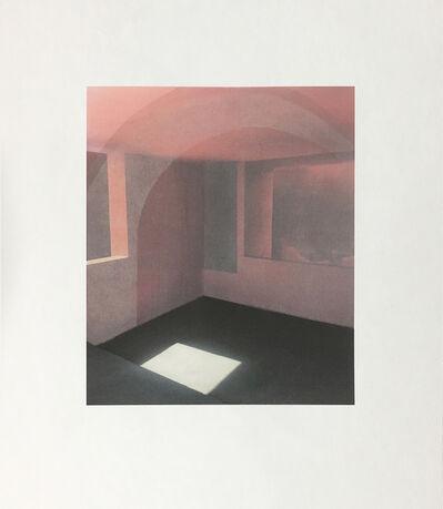 Prudence Ainslie, 'arch - across', 2020
