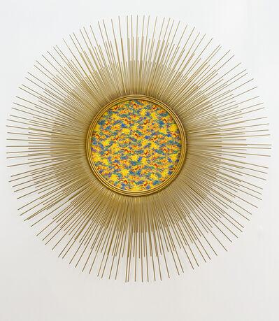 Nicola Green, 'Sunburst, Simul', 2020