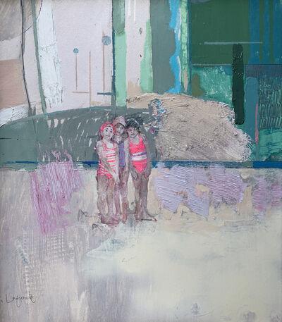 Marta Lafuente, 'Ready', 2019