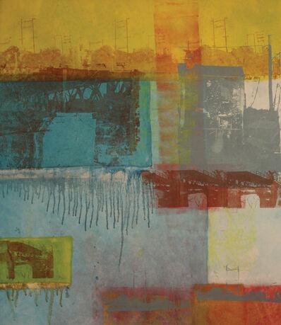 Gillian Pokalo, 'Commute', 2006