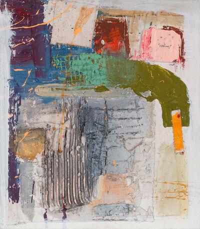 Nikola Zigon, 'Crystals of Memory VII', 2017