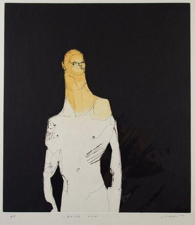 Anthony Lister, 'Bold Guy', 2007