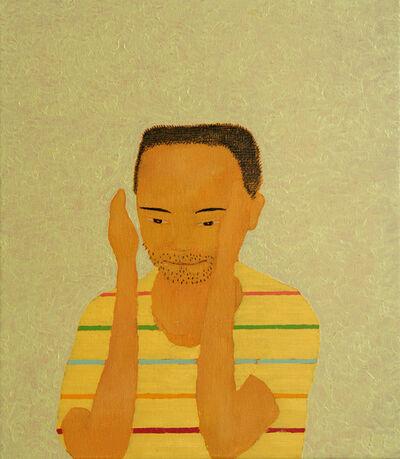 Stephen Chambers, 'Gap', 2005