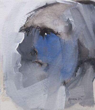 Fernando Gaspar, 'Head Study #47'
