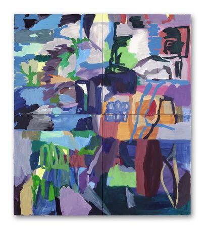 Roland Kronschnabl, 'Postcard', 2020