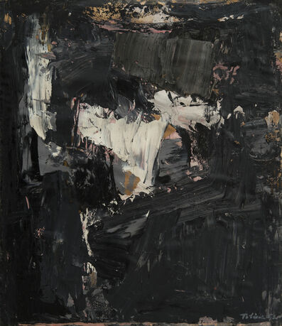 Julius Tobias, ' Impression', 1958