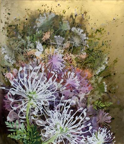 Cara Enteles, 'Dill Flowers', 2013