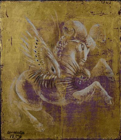Leonora Carrington, 'Winged Ram', 1959