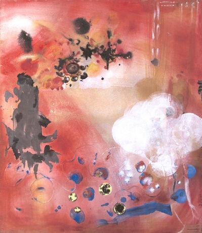 Peggy Cyphers, 'Cherry Tree II', 2017