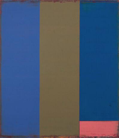 Steven Alexander, 'Metro I', 2014