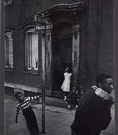 W. Eugene Smith, 'Pittsburgh'