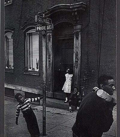 W. Eugene Smith, 'Pittsburgh'
