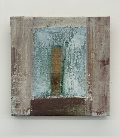 Louise Fishman, 'Tree', 1993
