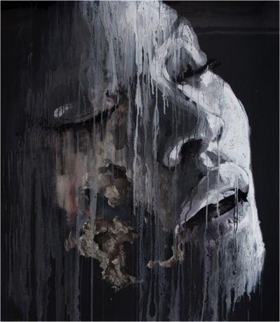 juan miguel palacios, 'Wounds CXLI', 2019