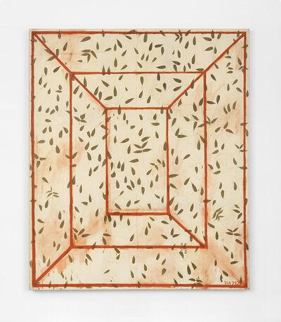 Chris Martin, 'Untitled (34472289)', 1989