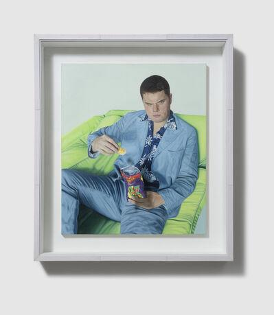 Tristan Pigott, 'CAD', 2015-2016