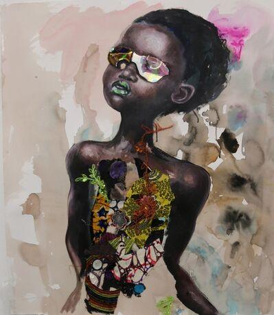 Ndidi Emefiele, 'Materialistic II', 2015