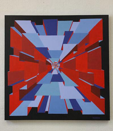 David Rudolph, 'Eventus Horizonith', 2013