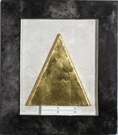 Derek Hirst, 'Study for El Rocio No.II', 1999