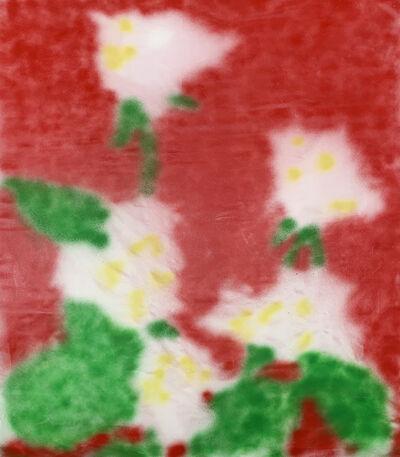 Ricardo Passaporte, 'Flowers ', 2019