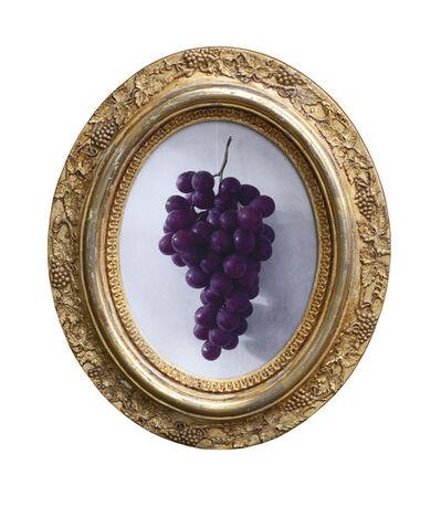 Jefferson Hayman, 'Still Life with Grapes', 2019