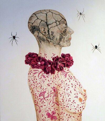 Susan Jamison, 'Arachne Leid', 2006