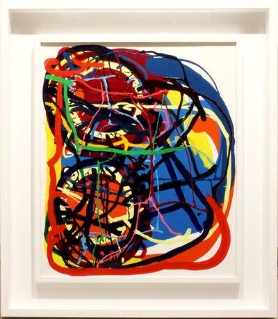 Atsuko Tanaka, 'Untitled', 1972
