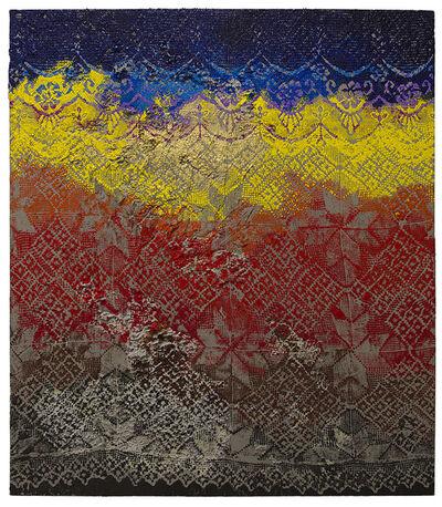 Naomi Safran-Hon, 'Fields of Color', 2016