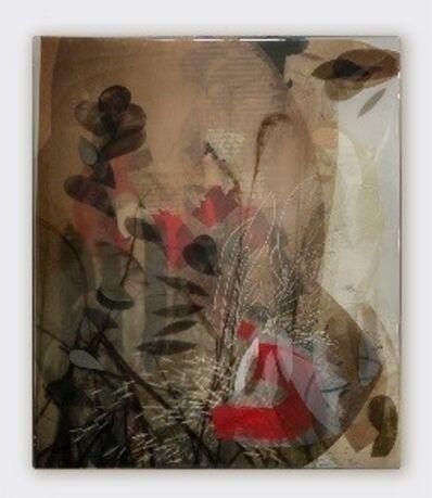 Sabin Aell, 'Mond: See 13', 2013